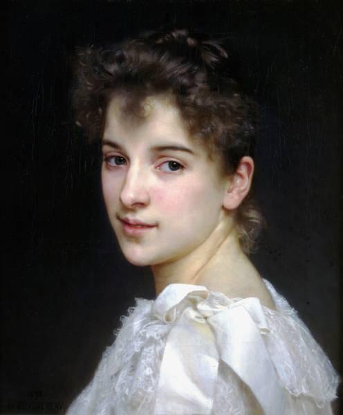 Gabrielle Cot 1890